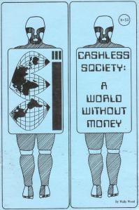 Cashless Society book