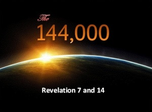 "Who Are the ""144,000""? 