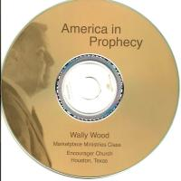 America in Prophecy_CD