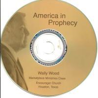America in Prophecy_CD
