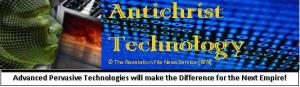 Antichrist Tech