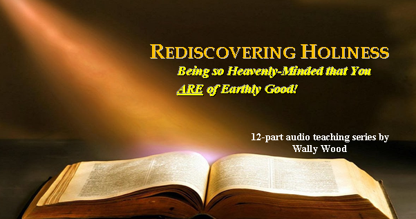 Rediscovering Holiness_Feature